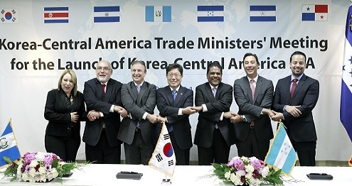 2015년6월 협상 개시선언 이미지