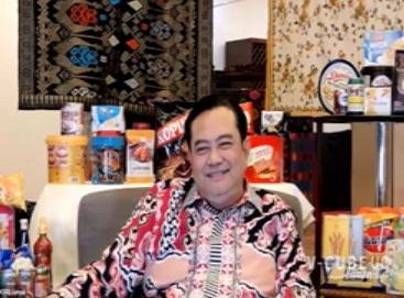 Umar Hadi 주한 인도네시아 대사